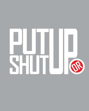 PutupOrShutup-Home