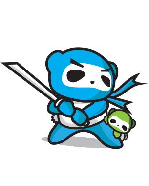 NinjaPanda
